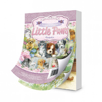 Hunkydory The Little Book of Return of the Little Paws