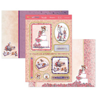 Hunkydory Mice to Meet You Topper Set Mice Moments