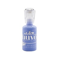 Nuvo Crystal Drops Berry Blue