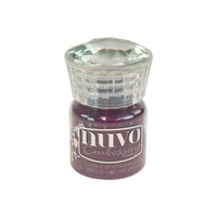 Nuvo Embossing Powder Mulberry
