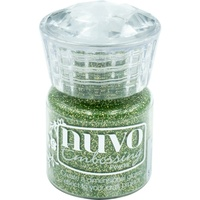 Nuvo Glitter Embossing Powder Magical Woodland
