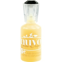 Nuvo Glow in the Dark Drops Banana Split
