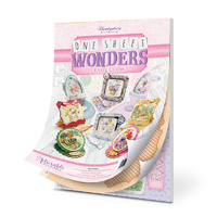 Hunkydory One Sheet Wonders Easel Cards