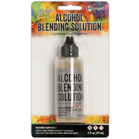 Ranger Alcohol Ink Blending Solution 2oz