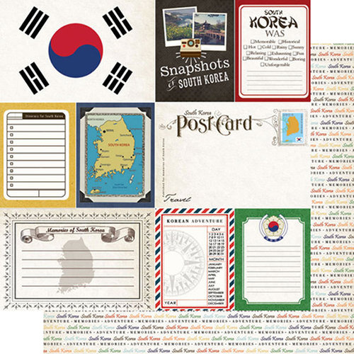 South Korea Journal Paper