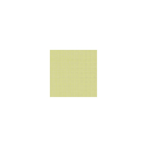 Print Blocks Paper Gum Green Gingham