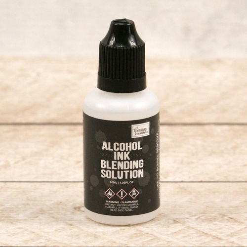 Couture Creations Alcohol Ink Blending Solution 30ml