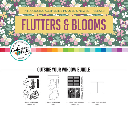 Catherine Pooler Outside Your Window Bundle