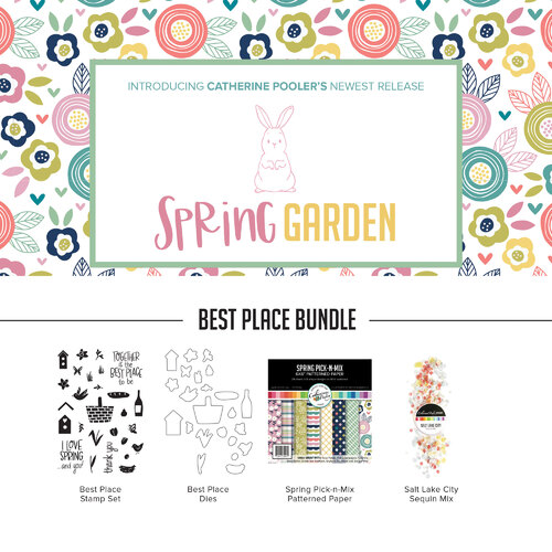 Catherine Pooler Best Place Bundle