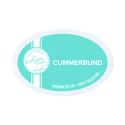 Catherine Pooler Cummerbund Ink Pad