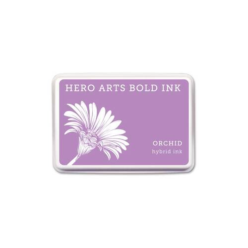 Hero Arts Orchid Bold Ink Pad