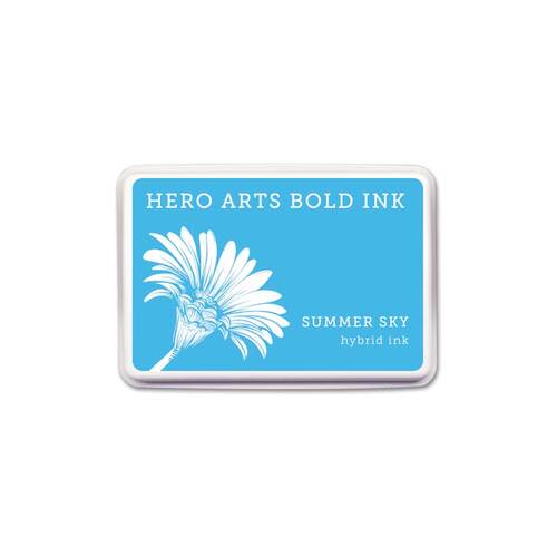 Hero Arts Summer Sky Bold Ink Pad