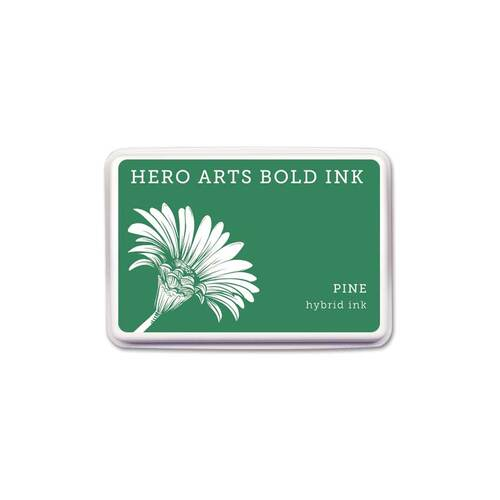 Hero Arts Pine Bold Ink Pad