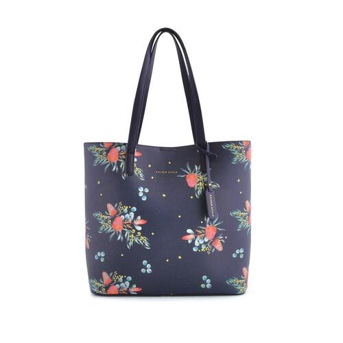 Kaiserstyle Banksia Slouchy Tote Bag