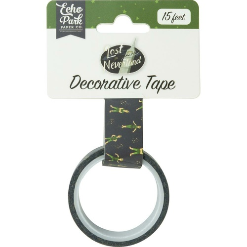 Echo Park Lost in Neverland Decorative Tape Peter Pan