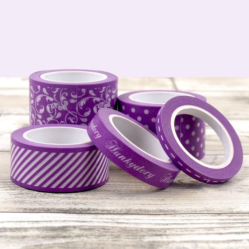 Hunkydory Premier Craft Tools Low Tack Tape Stack