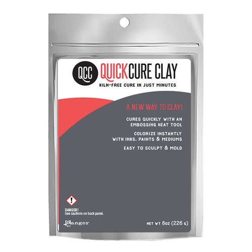 Ranger Quick Cure Clay 8oz