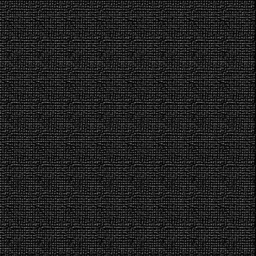 "Couture Creations 12x12"" Cardstock Obsidian (250gsm)"