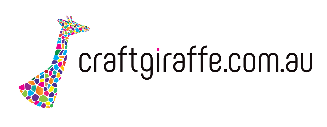 Craft Giraffe logo
